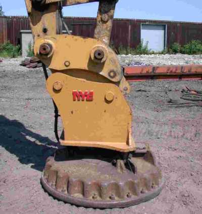 Excavator Miscellaneous