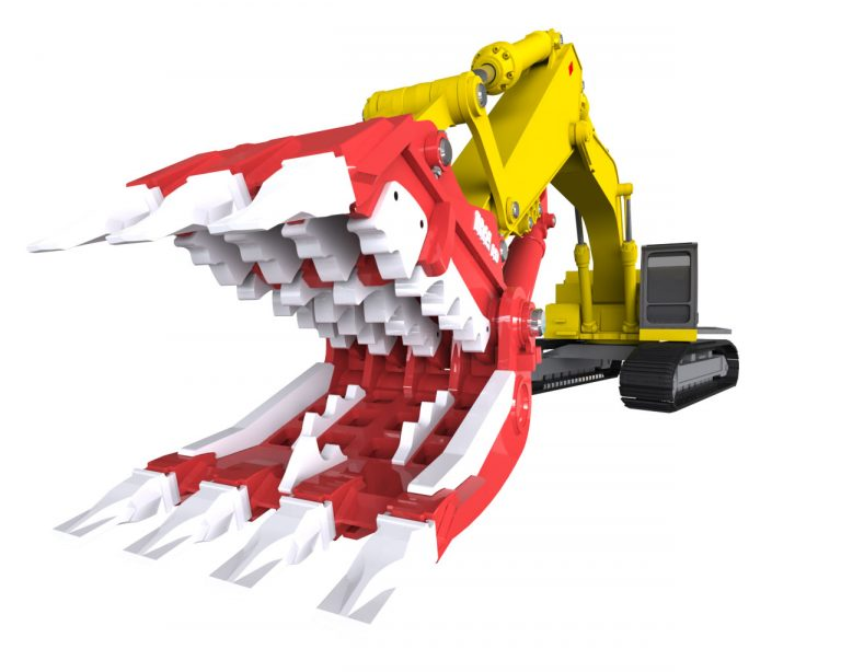 T-Rex Pulverizers
